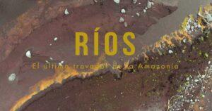 """Ríos artista de Morona Santiago estrenará video clip del tema """"Agonía"""", el cual contiene un gran mensaje """"cuidar el río Upano y sobre todo el medio ambiente"""" U"""