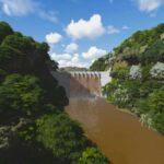 El Gobierno rediseña y avanza con la mega central hidroeléctrica Santiago