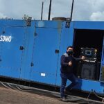 CELEC EP ejecuta plan de acción para garantizar el servicio de energía a Morona Santiago