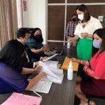 Inició evaluación de Fiscales en la provincia de Morona Santiago